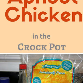 Crock Pot With Frozen Chicken Thighs Recipes