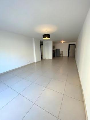 Vente appartement 4 pièces 81,2 m2