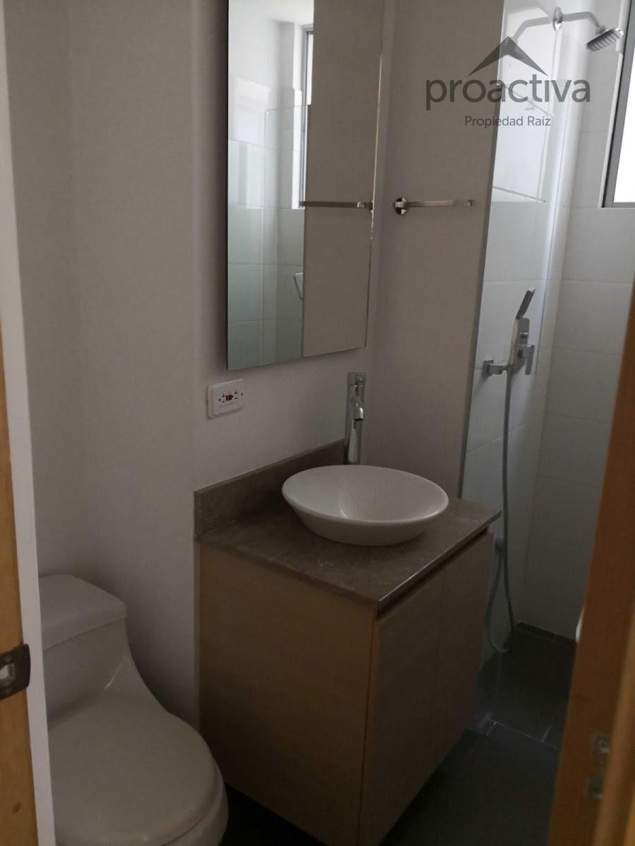 apartamento en arriendo centro 497-3218