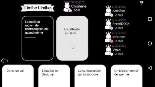 Limite Limite 3.4.0 screenshots 1
