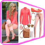 everyday clothing (women) Icon