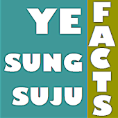 Yesung Super Junior Facts