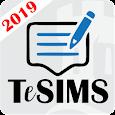 TeSIMS icon