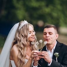 Wedding photographer Iren Bondar (bondariren). Photo of 27.05.2019