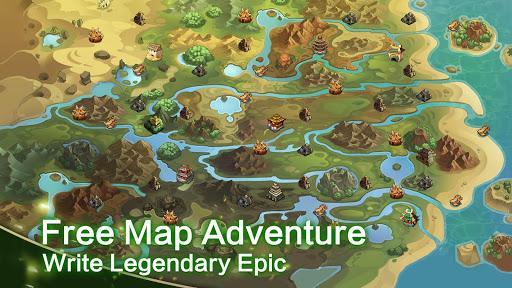 Three Kingdoms: Global War 1.2.8 screenshots 5