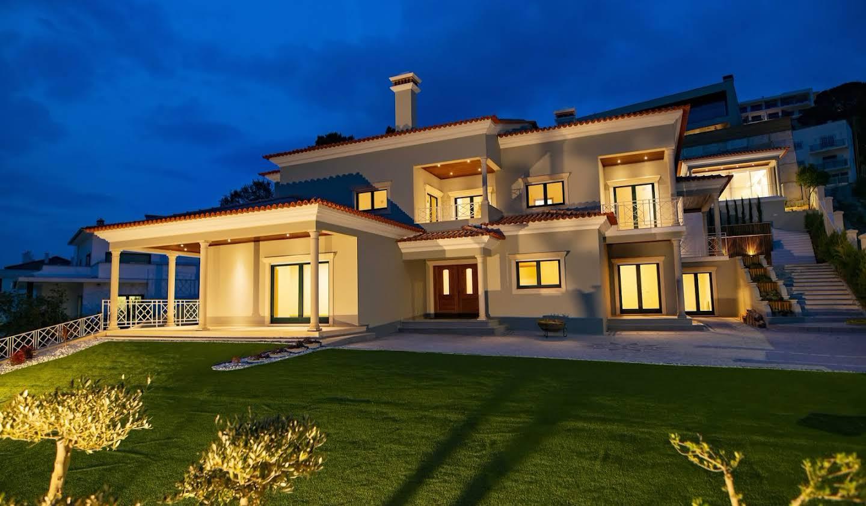 Maison avec piscine et terrasse Leiria