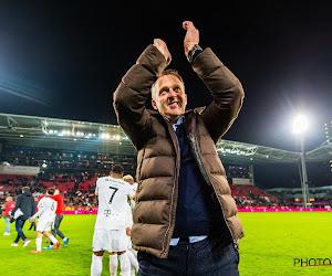 OFFICIEL: John Van Den Brom est le coach de Genk