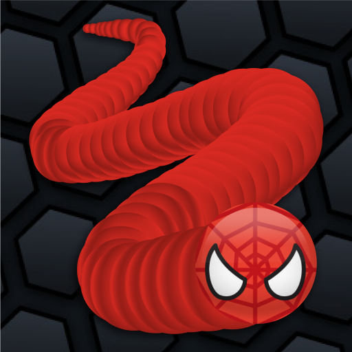 Slither Worms 🐍 Snake Eater Dash Mask - mSports