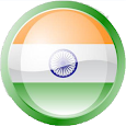 Indian National Anthem icon