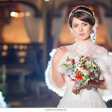Wedding photographer Sergey Chuprina (markovich). Photo of 24.02.2016