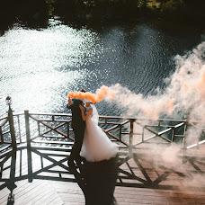Wedding photographer Andrey Solovev (Solovjov). Photo of 21.12.2016