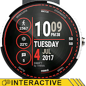 Unduh Swift Watch Face Gratis