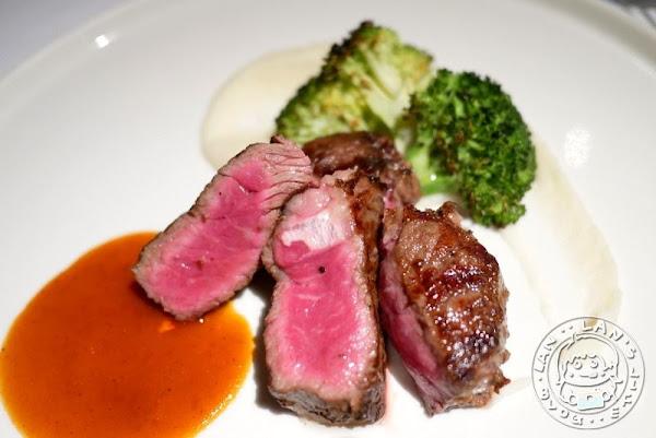 中山牛排 【歐華地中海牛排館】歐華飯店牛排 約會 慶生好選擇