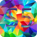 Theme for Galaxy S5 icon