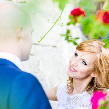 Wedding photographer Daniel Kordos (kordos). Photo of 22.06.2017