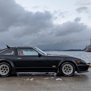 フェアレディZ S130 ZT  T-バールーフ ・ 昭和57年式のカスタム事例画像 たけしィさんの2021年01月01日23:27の投稿