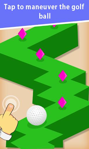 Golf: Twist and Turn