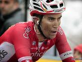 José Herrada (Cofidis) breekt sleutelbeen bij valpartij in Ronde van Catalonië