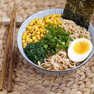 Snack Noodles Ramen Recipes