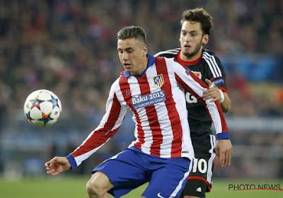 'Arsenal wil Jose Gimenez van Atlético Madrid, Spanjaarden willen 65 miljoen euro'