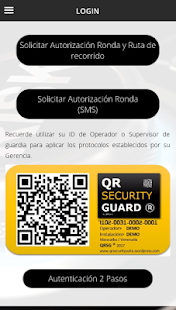 Download QR SECURITY GUARD For PC Windows and Mac apk screenshot 2
