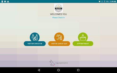 Download Aagantuk For Visitor For PC Windows and Mac apk screenshot 1