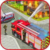 People Rescue Saga: Police VS Gangsters Game
