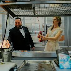 Wedding photographer Jacek Mielczarek (mielczarek). Photo of 05.10.2018