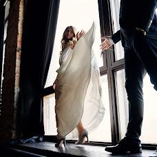 Wedding photographer Sergey Lomanov (svfotograf). Photo of 11.02.2019