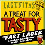 Lagunitas A Treat For Tasty