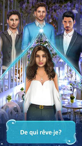 Jeux D'amour - Voyage Dans Le Temps Romantique  captures d'u00e9cran 2