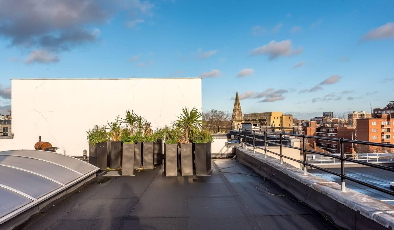 Appartement avec terrasse Grand Londres