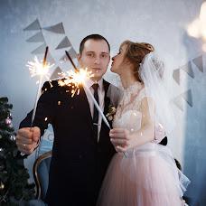 Wedding photographer Evgeniya Volokhova (VolokhovaJane). Photo of 09.03.2017