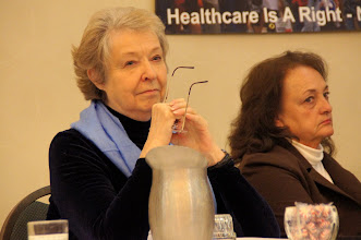 Photo: Kay Tillow, All Unions Committee for Single Payer Healthcare