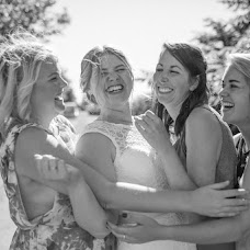 Wedding photographer Tove Lundquist (ToveLundquist). Photo of 28.08.2017