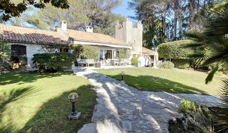 Maison avec jardin Biot