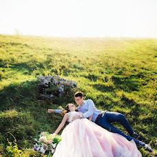 Wedding photographer Serhiy Hipskyy (serhiyhipskyy). Photo of 04.09.2017