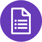Forms for Google forms