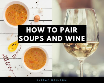 How To Pair Soups And Wine Recipe