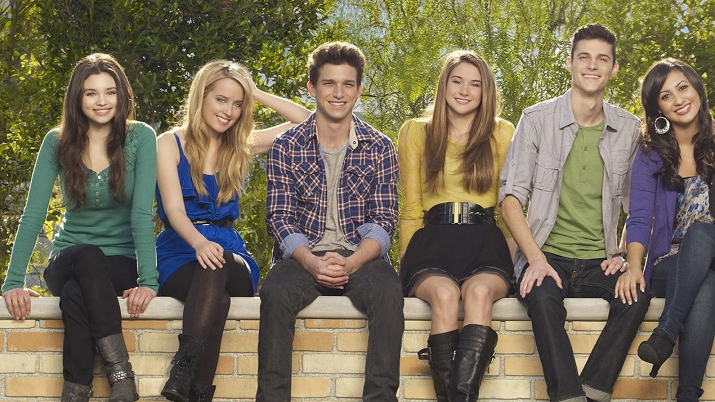 Watch The Secret Life of the American Teenager live