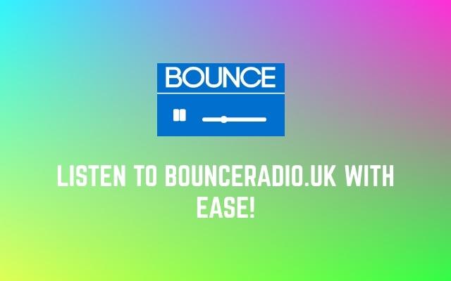 BounceRadio