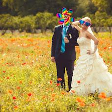 Wedding photographer Mariya Smeshkova (Vendi). Photo of 13.06.2013