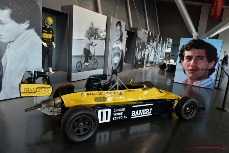 """""""Formule 1 is veiliger geworden sinds het overlijden van Ayrton Senna"""""""