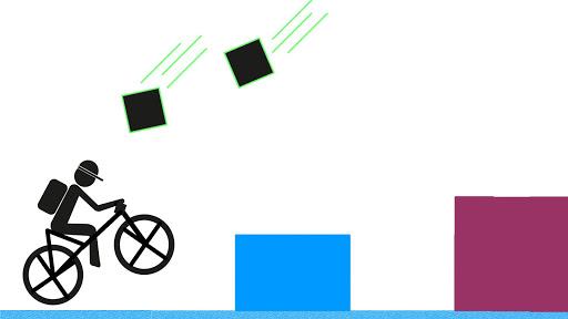 Fugacious Biker