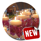 Easy Create Candles