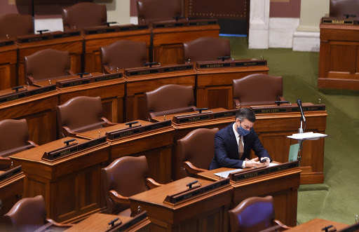 Special sessions aren't so special anymore for the MN Legislature. How did it get this way?