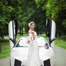 Wedding photographer Yuliya Ger (uliyager). Photo of 16.06.2015