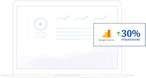 Créer un site pour Google
