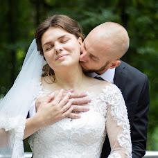 Wedding photographer Darya Barmenkova (dissmint). Photo of 16.10.2017