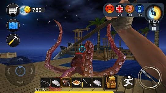 Ocean Survival MOD (Unlimited Money) 7